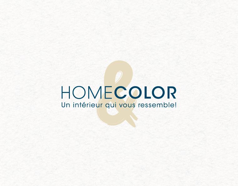 Home and Color - Portfolio