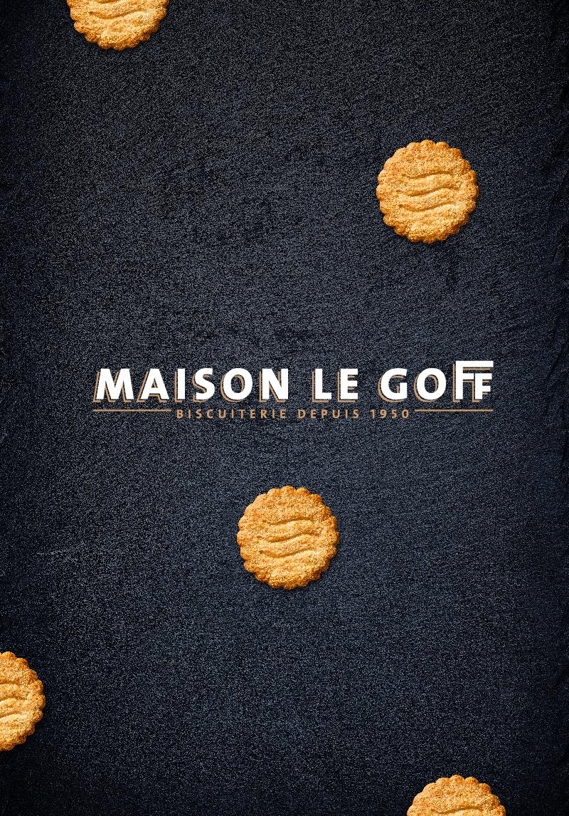 Maison Le Goff Portfolio 01 - Portfolio