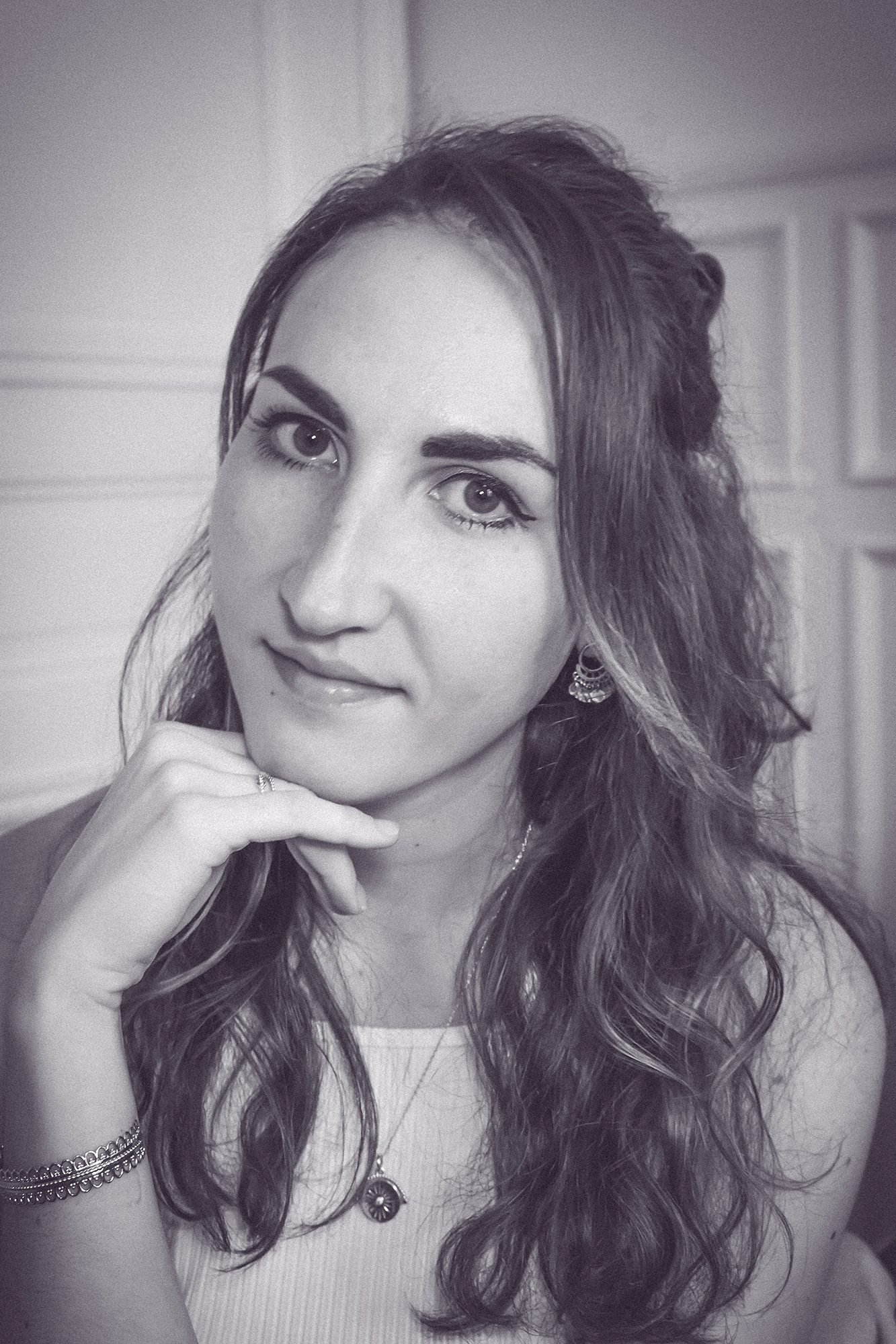 Elodie Durand Graphiste Freelance - À propos