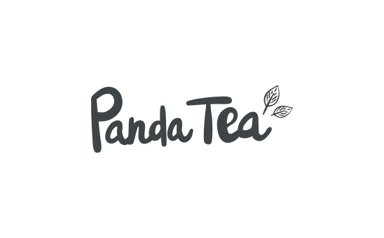 Panda Tea Off - Home