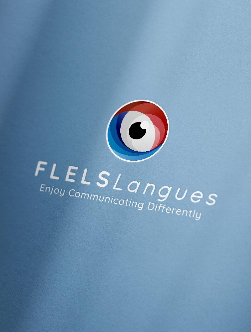 Flels Langues 01 - Portfolio